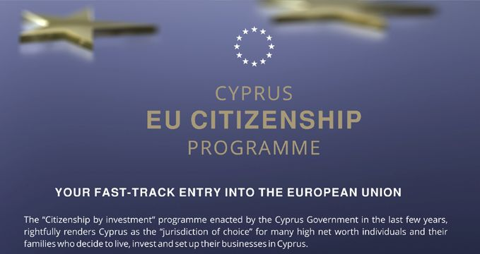 European Citizenship Benefits via property investment in Cyprus