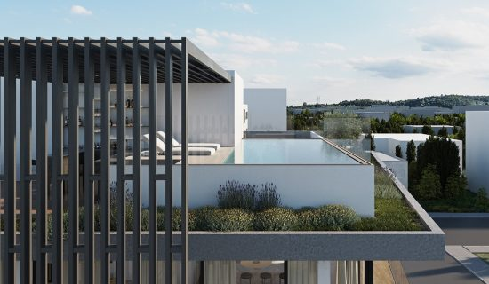 We are proud to launch our new projects in Limassol.